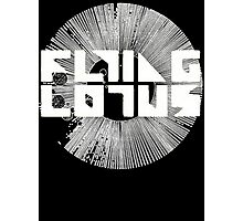 Flying Lotus Cosmo Photographic Print