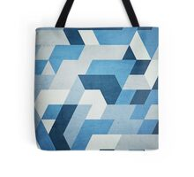 Abstract Geometry  Tote Bag