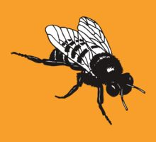 BUMBLE BEE by IMPACTEES