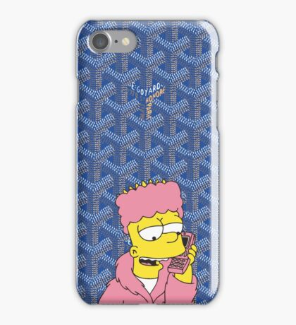 Killabart goyart Funny  iPhone Case/Skin