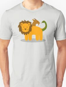 Little Chimera Unisex T-Shirt