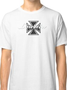 Iron Cross........Lowbrow Classic T-Shirt