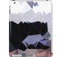 The Cold Makes Me Sad iPad Case/Skin