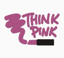 THINK PINK by Katseyes