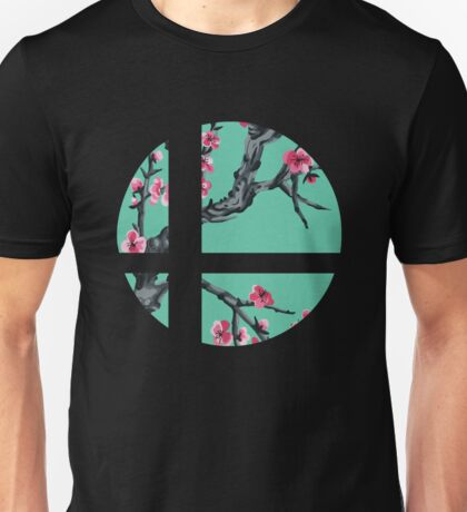 Super Smash Bros. Flora 2 Unisex T-Shirt