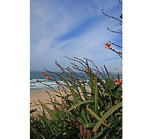 Porth Kidney Sands VI Photographic Print