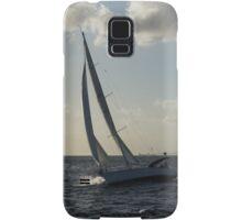 Sailing Towards the Sunlight Samsung Galaxy Case/Skin