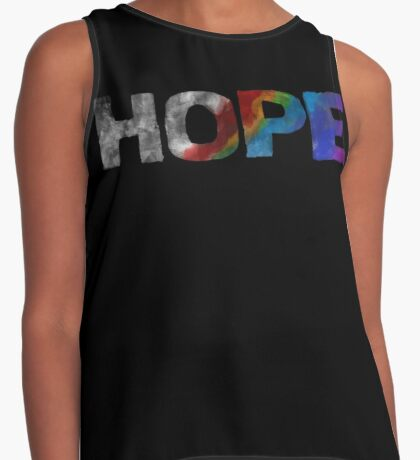 Hope Contrast Tank