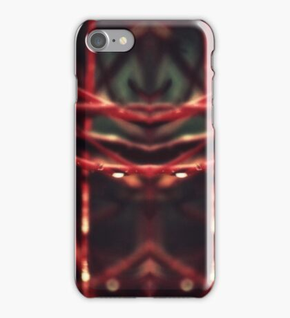 Reflection nature iPhone Case/Skin