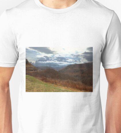 Scenic Nineteen Unisex T-Shirt