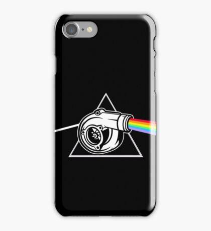 Boost Floyd iPhone Case/Skin