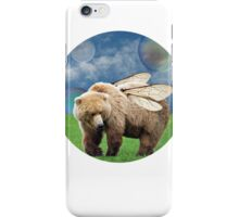 The Bumble-bear iPhone Case/Skin