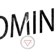 Team doMINIc - Person of Interest Sticker
