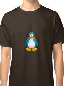 Blue Penguin Classic T-Shirt