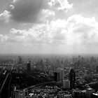 Bangkok, Thailand by Lenarick