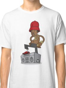 Evolution Of The B-Boy - LL Cool J Classic T-Shirt