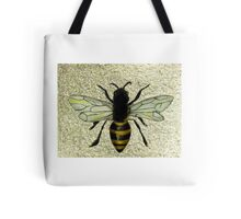 Queen Bee Tote Bag