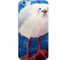 gull iPhone Case/Skin