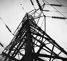 Toy/Pylon by John Tuffen