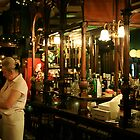 Reidy's Vault, Cork City, Co. Cork, Ireland by Lenarick