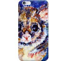 possum iPhone Case/Skin