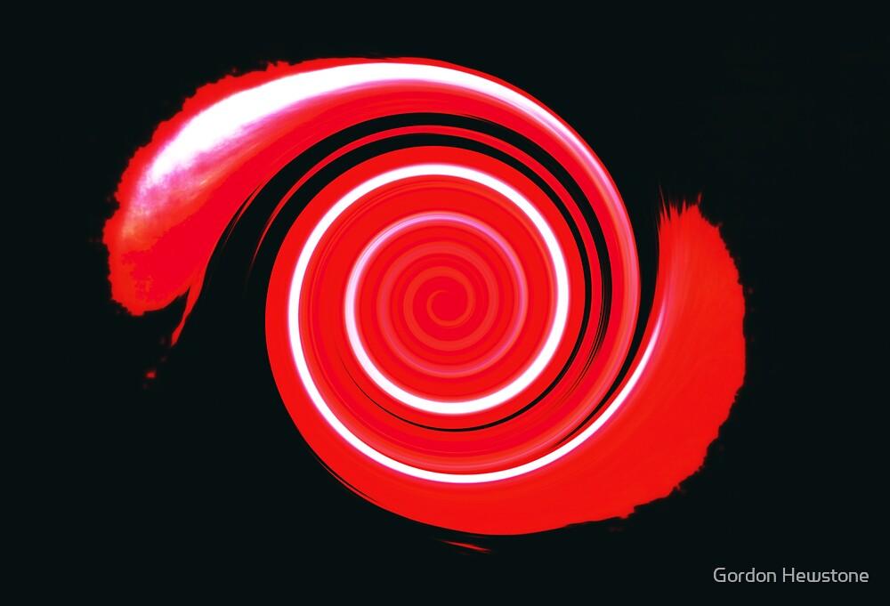 Red Twist by Gordon Hewstone