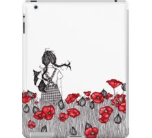 Dreaming of Oz iPad Case/Skin