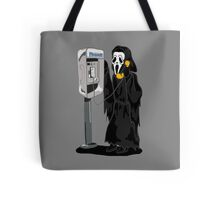 What's Your Favorite Scary Movie? Tote Bag