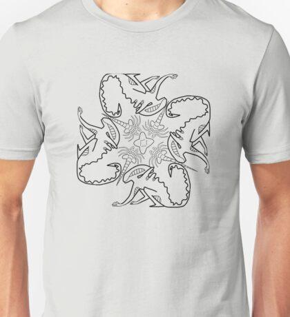 Xenomorph Cycle Unisex T-Shirt