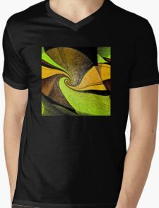 Lime Twist T-Shirt