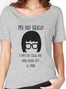Tina Belcher Bobs Burgers Women's Relaxed Fit T-Shirt