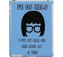 Tina Belcher Bobs Burgers iPad Case/Skin