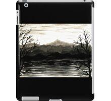 Gray Day iPad Case/Skin