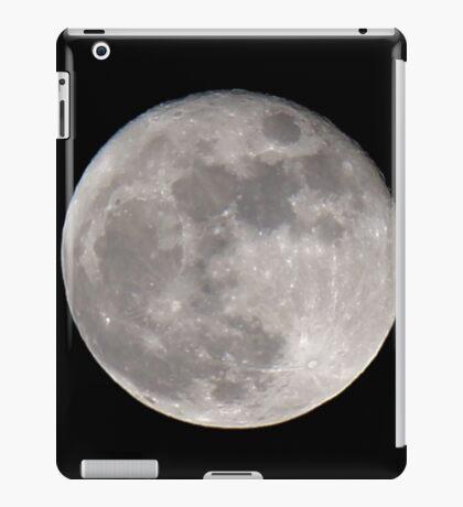Moon Ball iPad Case/Skin