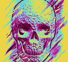 Bright Skull by retkikosmos