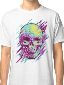 Bright Skull Classic T-Shirt
