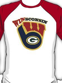 WinSconsin 2.0 T-Shirt