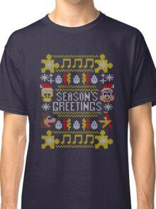 Banjo-Kazooie Knit Classic T-Shirt