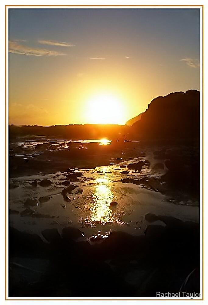 Kilcunda Sunset by Rachael Taylor