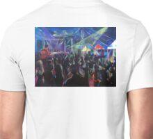 Airlie Beach Music Festival - 2014  Friday Night  Unisex T-Shirt