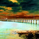The Old Lorne Pier by Phil Thomson IPA
