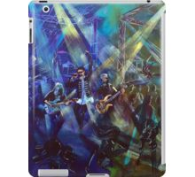 Airlie Beach Music Festival - 2014 Saturday Night iPad Case/Skin