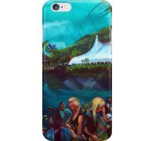 Airlie Beach Music Festival - 2013 thursday Jam iPhone Case/Skin
