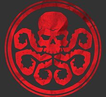 Hail Hydra! by lukebushell