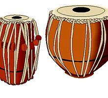 Drums by kwg2200