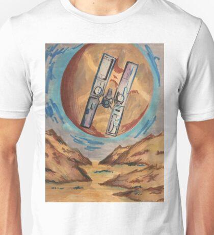 Helios, from Pandora Unisex T-Shirt
