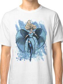 Frozen Storm Classic T-Shirt