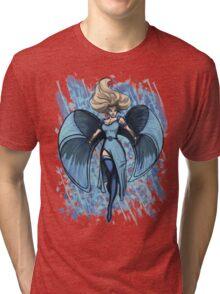 Frozen Storm Tri-blend T-Shirt