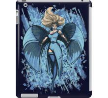 Frozen Storm iPad Case/Skin