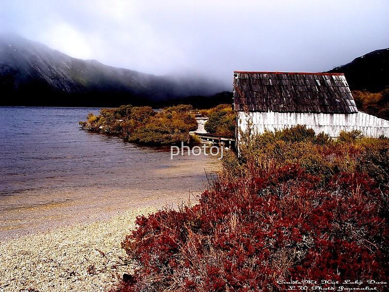 photoj Australia-Tasmania, Cradle Mt by photoj